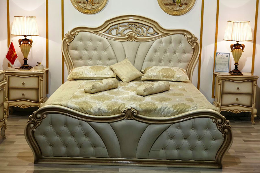 سرویس خواب دو نفره آرنا