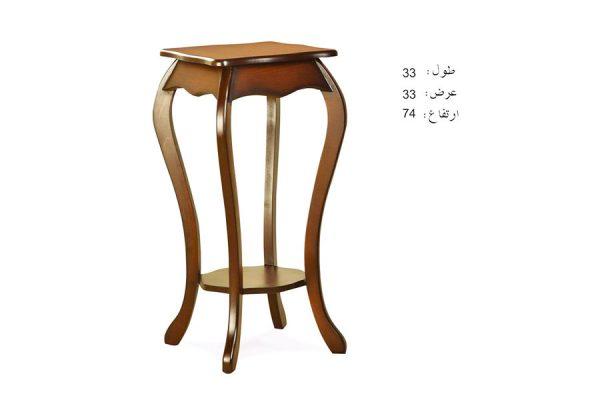 میز تلفن آندریا