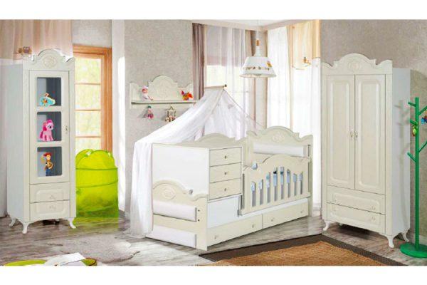 سرویس خواب نوزاد آنیل