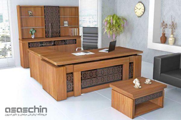 میز مدیریتی آژند