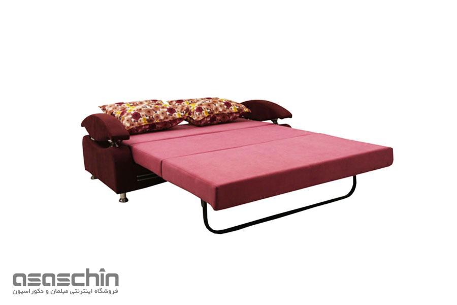 مبل تختخواب شو اپتیما
