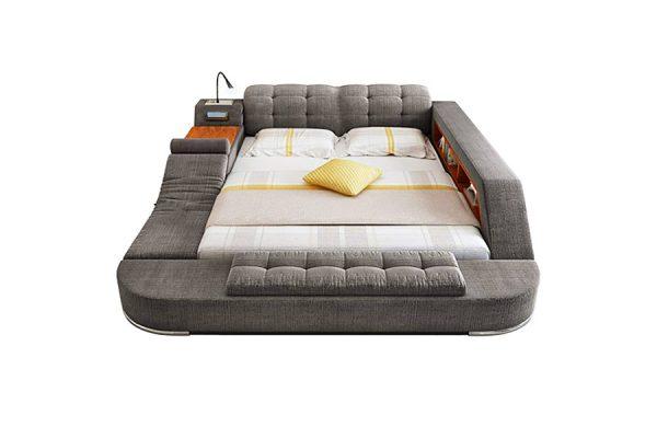 تخت خواب هوشمند
