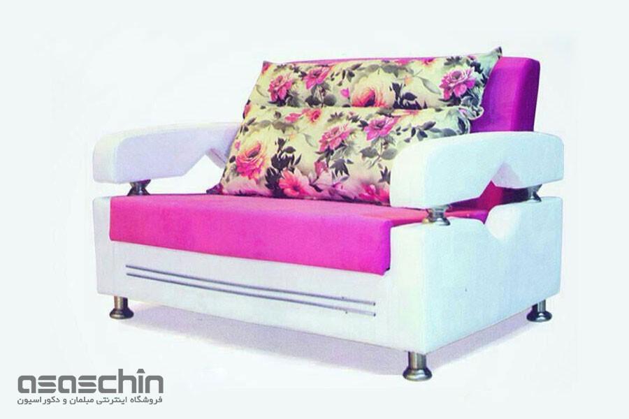مبل تخت خواب شو دیوا