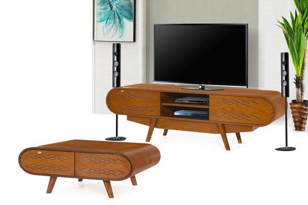 میز تلویزیون روبی
