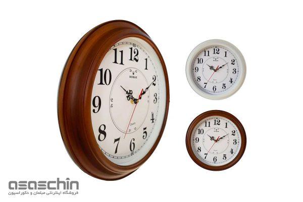 ساعت دیواری روماک