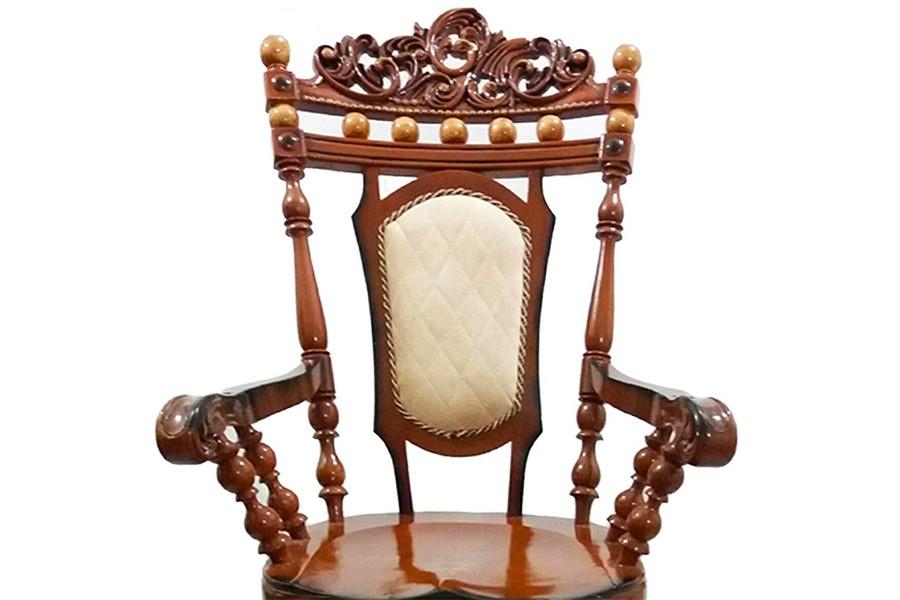 صندلی راک رویال