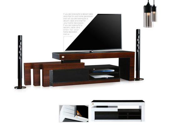 میز تلویزیون سوفیا