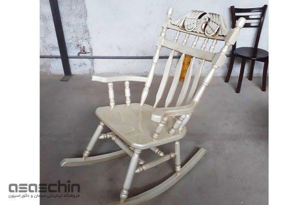 صندلی راک سیمرغ