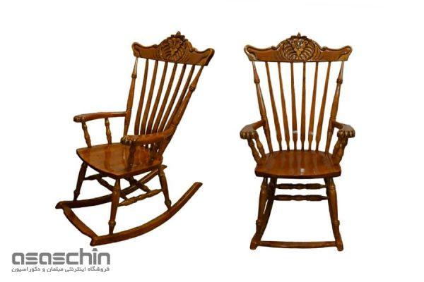 صندلی راک لئون