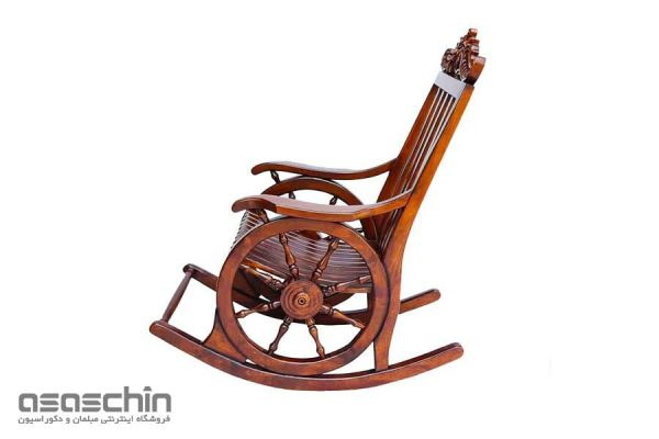 صندلی راک هکتور