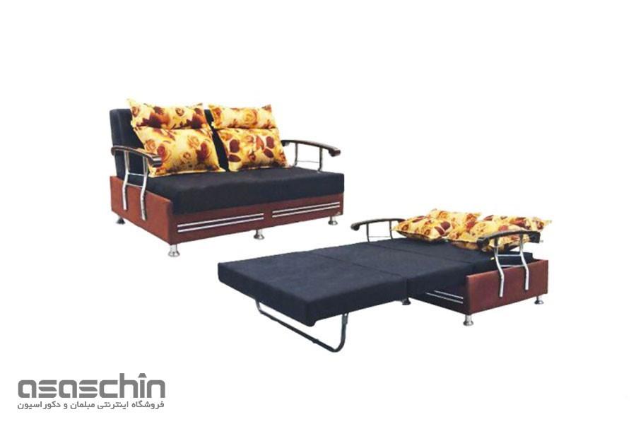 مبل تختخواب شو پترو