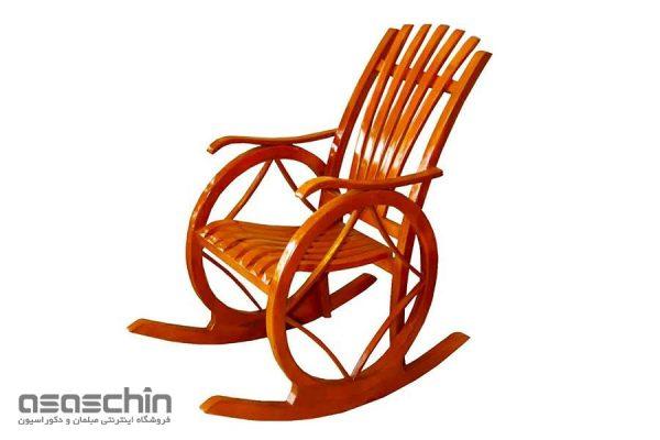 صندلی راک گایا